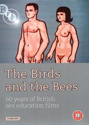 Rent The Birds and the Bees Online DVD Rental