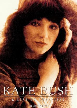 Rent Kate Bush: A Life of Surprises Online DVD Rental