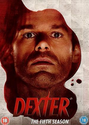 Rent Dexter: Series 5 Online DVD Rental