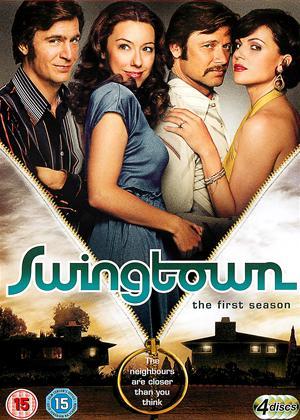 Rent Swingtown: Series 1 Online DVD Rental