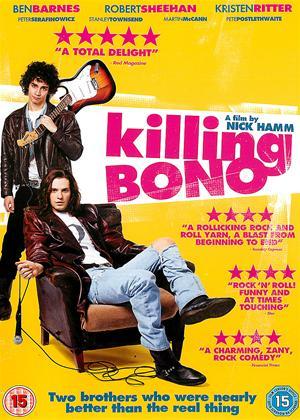 Rent Killing Bono Online DVD Rental