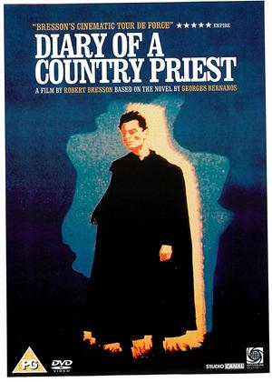 The Diary of a Country Priest Online DVD Rental
