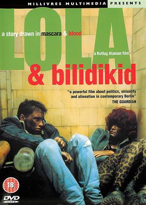 Rent Lola and Bilidikid Online DVD Rental