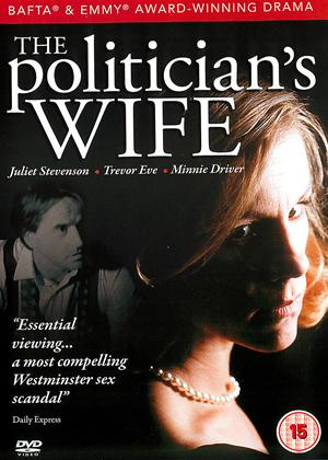 Rent The Politician's Wife Online DVD Rental
