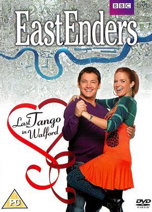 Rent EastEnders: Last Tango in Walford Online DVD Rental