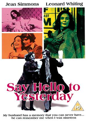 Rent Say Hello to Yesterday Online DVD Rental