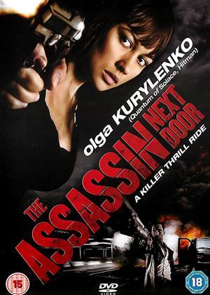 Rent The Assassin Next Door (aka Kirot) Online DVD Rental
