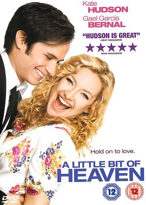 A Little Bit of Heaven Online DVD Rental