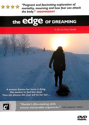 Rent The Edge of Dreaming Online DVD Rental