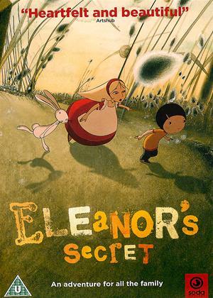 Rent Eleanor's Secret (aka Kérity, la maison des contes) Online DVD Rental