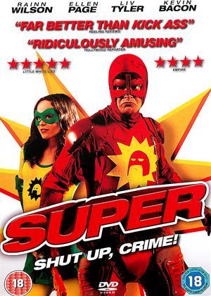 Rent Super Online DVD Rental