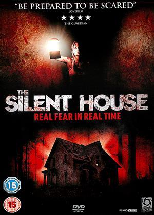 Rent The Silent House (aka La Casa Muda) Online DVD Rental