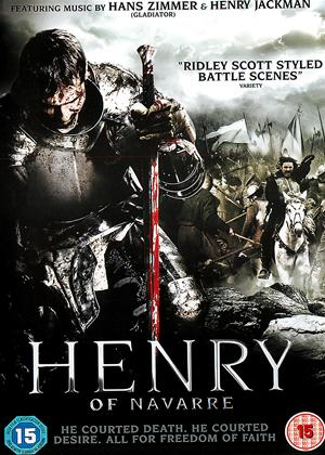 Rent Henry of Navarre Online DVD Rental