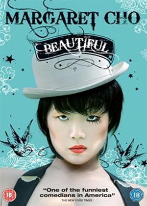 Rent Margaret Cho: Beautiful Online DVD Rental