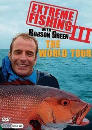 Rent Extreme Fishing: Series 3 Online DVD Rental