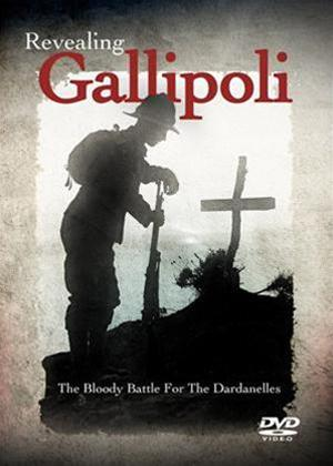Rent Revealing Gallipoli Online DVD Rental