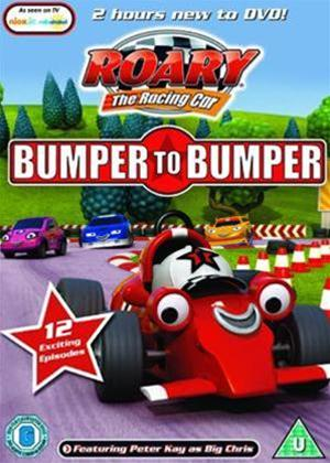 Rent Roary the Racing Car: Bumper to Bumper Online DVD Rental