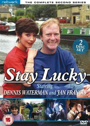 Rent Stay Lucky: Series 2 Online DVD Rental