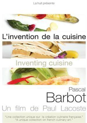 Rent Inventing Cuisine: Pascal Barbot (aka L'invention de la cuisine: Gérald Passédat) Online DVD Rental