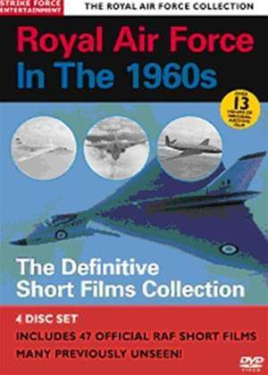 Rent The Royal Air Force in the 1960s Online DVD Rental