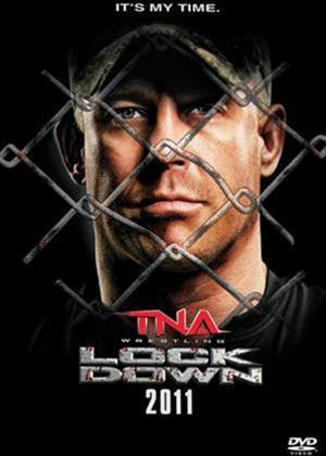 Rent TNA Wrestling: Lockdown 2011 Online DVD Rental