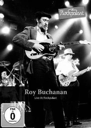 Rent Roy Buchanan: Live at Rockpalast Online DVD Rental