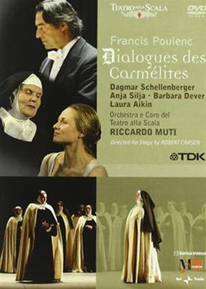 Rent Muti: Dialogues Des Carmelites: Teatro Alla Scala Online DVD Rental
