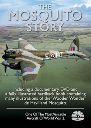 Rent The Mosquito Story Online DVD Rental
