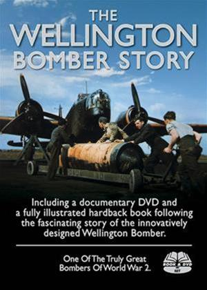 Rent The Wellington Bomber Story Online DVD Rental