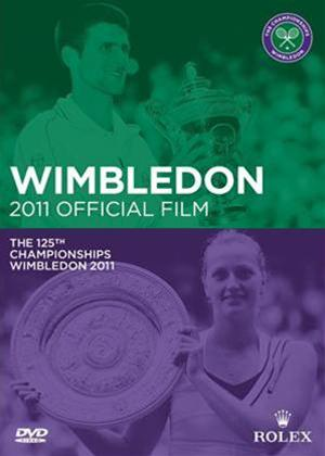 Rent Wimbledon: 2011 Official Film Online DVD Rental