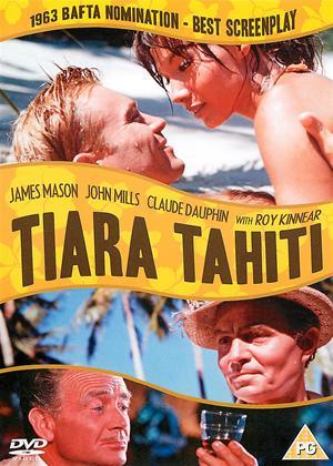 Rent Tiara Tahiti Online DVD Rental