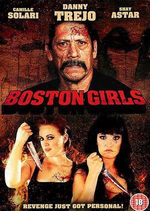 Rent Boston Girls Online DVD Rental