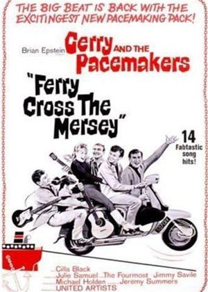 Rent Ferry Across the Mersey Online DVD Rental