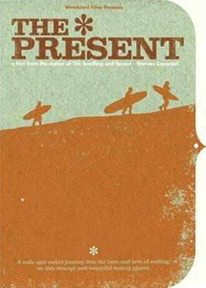 Rent The Present Online DVD Rental