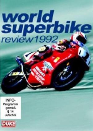 Rent British Superbike Review 1992 Online DVD Rental
