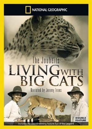 Rent National Geographic: Living with Big Cats Online DVD Rental