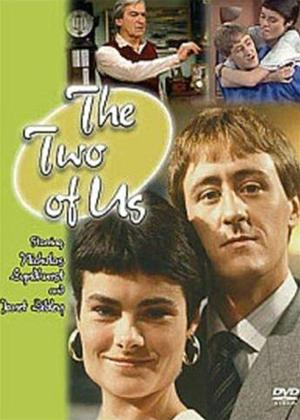 Rent The Two of Us: Series 2 Online DVD Rental