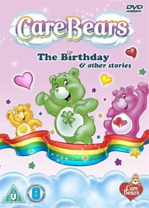 Rent Care Bears: Happy Birthday Care Bears Online DVD Rental