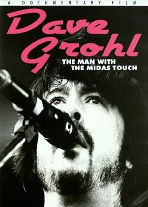 Rent Dave Grohl: The Man with the Midas Touch Online DVD Rental