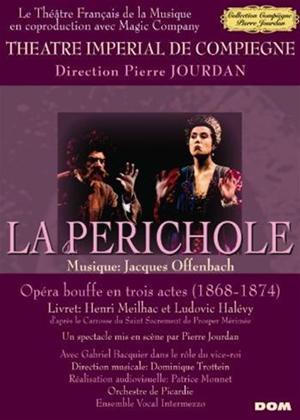 Rent La Perichole: Theatre Imperial De Compiegne Online DVD Rental