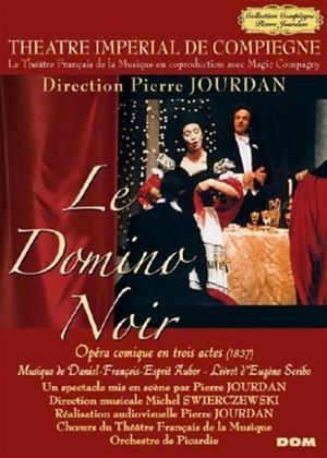 Rent Le Domina Noir: Theatre Imperial De Compiegne Online DVD Rental