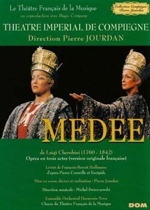 Rent Medee: Theatre Imperial De Compiegne Online DVD Rental