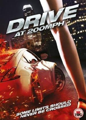 Rent Drive 200 MPH Online DVD Rental