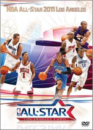 Rent NBA: All-star Special 2011 Online DVD Rental