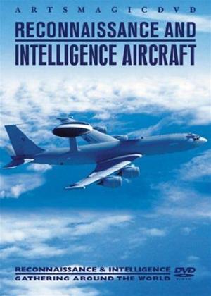 Rent Reconnaissance and Intelligence Aircraft Online DVD Rental
