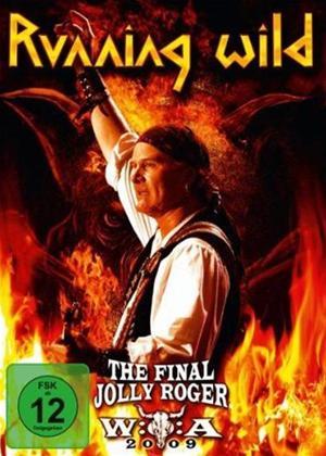 Rent Running Wild: The Final Jolly Roger Online DVD Rental