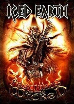 Rent Iced Earth: Festivals of the Wicked Online DVD Rental