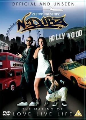 Rent N-Dubz: The Making of Love Live Life Online DVD Rental