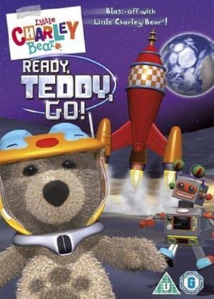 Rent Little Charley Bear: Ready Teddy Go Online DVD Rental