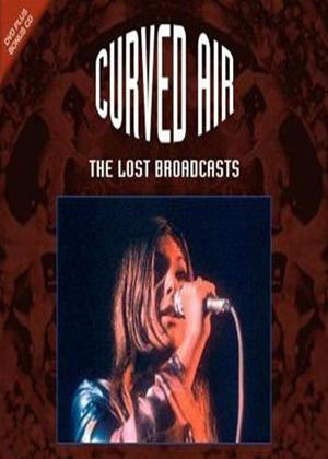 Rent Curved Air: The Lost Broadcasts Online DVD Rental